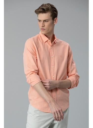 Lufian Gömlek Oranj
